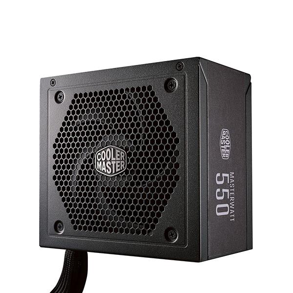 термопаста cooler master ic essential e1 1 5ml grey rg ice1 tg15 r1 Блок питания Cooler Master MasterWatt 550W