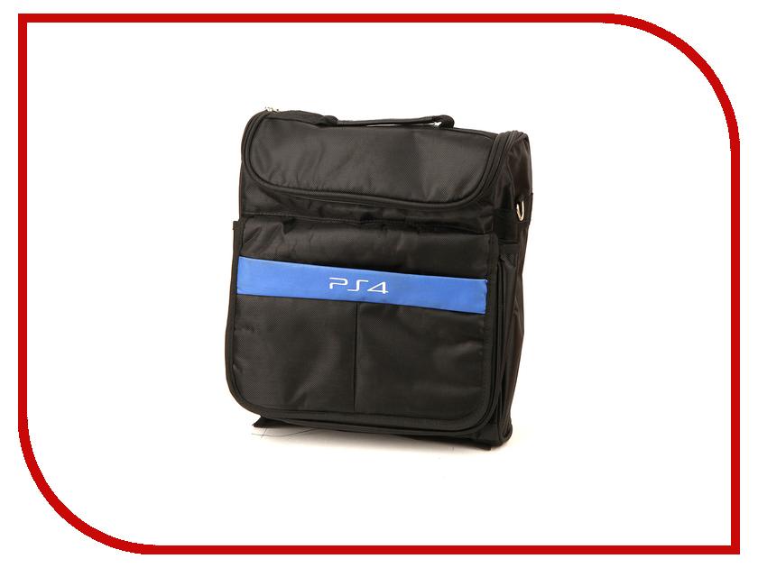 Купить Сумка Travel Consol Bag для Sony Playstation 4, Без производителя