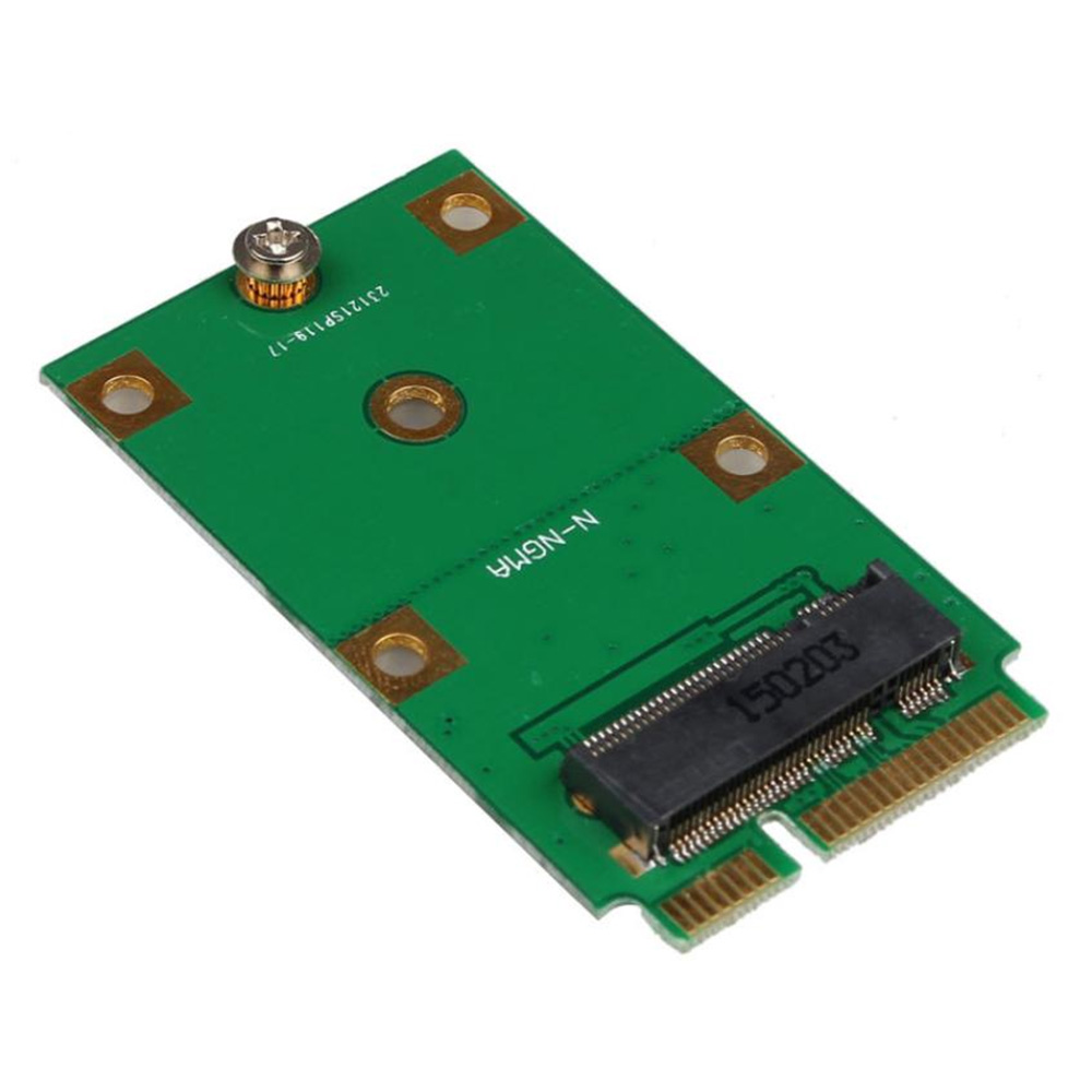 Купить Аксессуар Переходник Espada SSD mSATA to M.2 NGFF mSN 42270, mSATA to M.2 (NGFF)