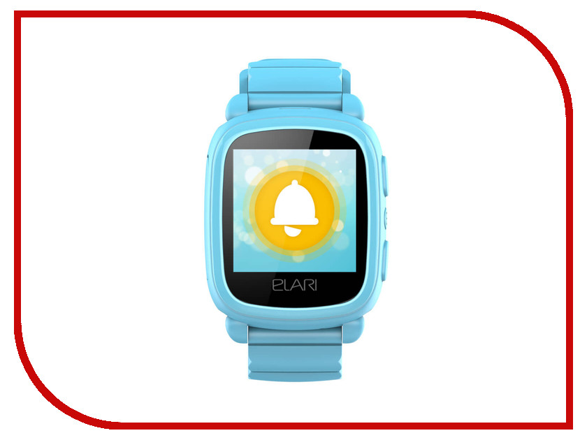 ELARI KidPhone 2 – купить детский маячок d0b7b7962f1f8