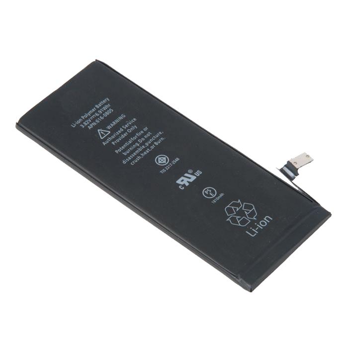 Аккумулятор RocknParts Zip для iPhone 6 A+ 555624