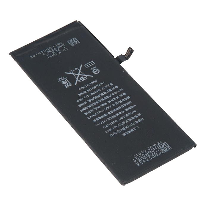 дисплей rocknparts zip для iphone 6s white 468608 Аккумулятор RocknParts Zip для iPhone 6S Plus 555626