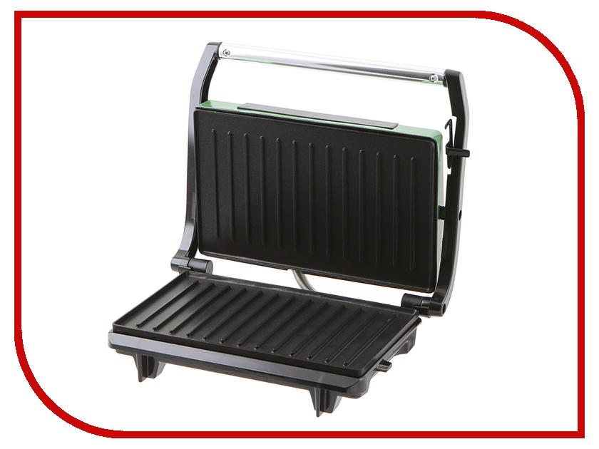 Купить Сэндвичница Kitfort Panini Maker KT-1609-3 Green
