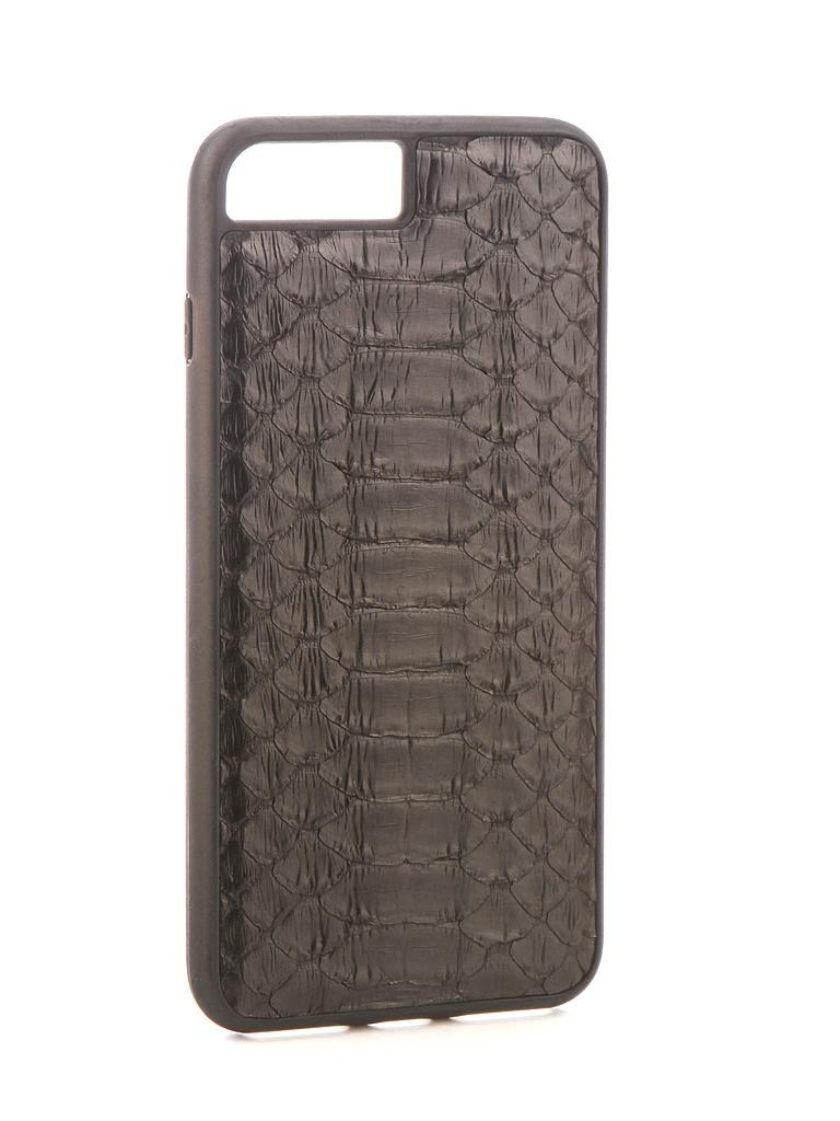 z3 plus Аксессуар Чехол Bouletta для APPLE iPhone 7 Plus / 8 Plus Flex Black FXrst1iP7P