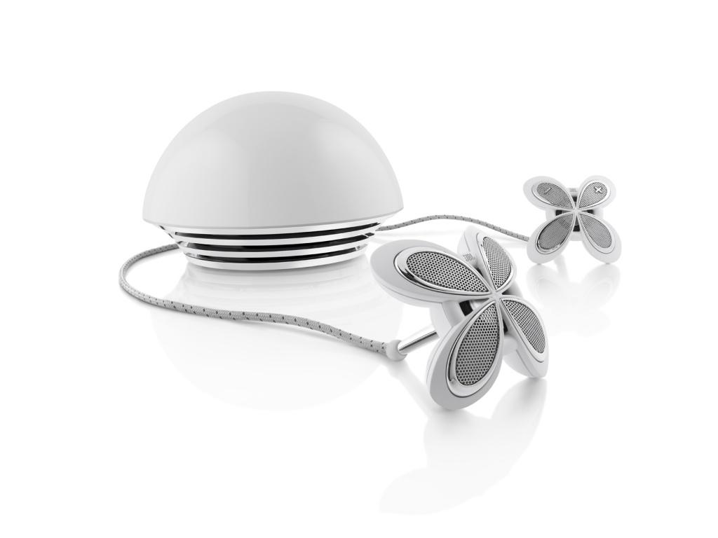 Колонки JBL Spyro White