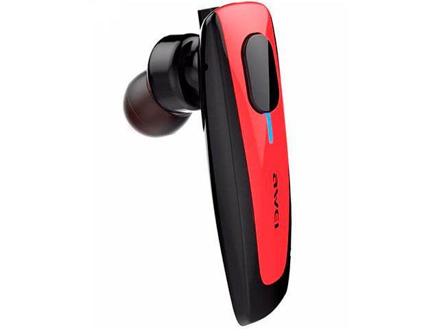 Наушники Awei N3 Red  - купить со скидкой