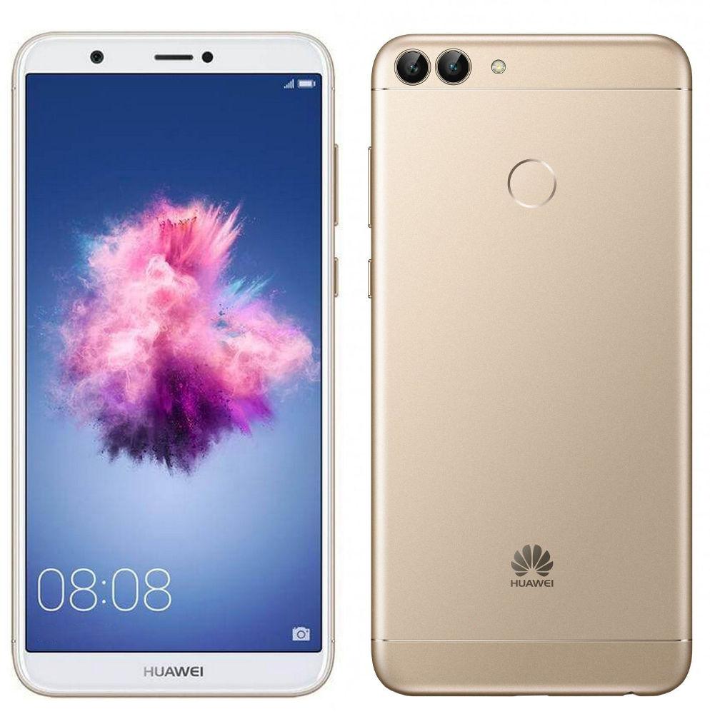 Купить Сотовый телефон Huawei P smart 32GB Dual Sim Gold