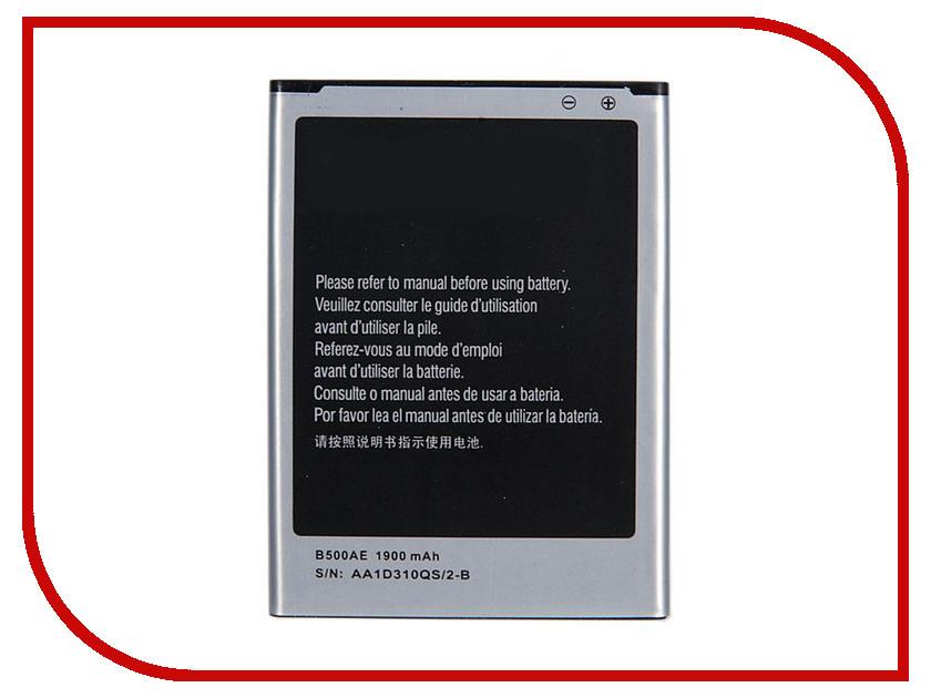 Купить Аккумулятор RocknParts Zip для Samsung Galaxy S4 mini GT-I9190/GT-I9192/GT-I9195 367210