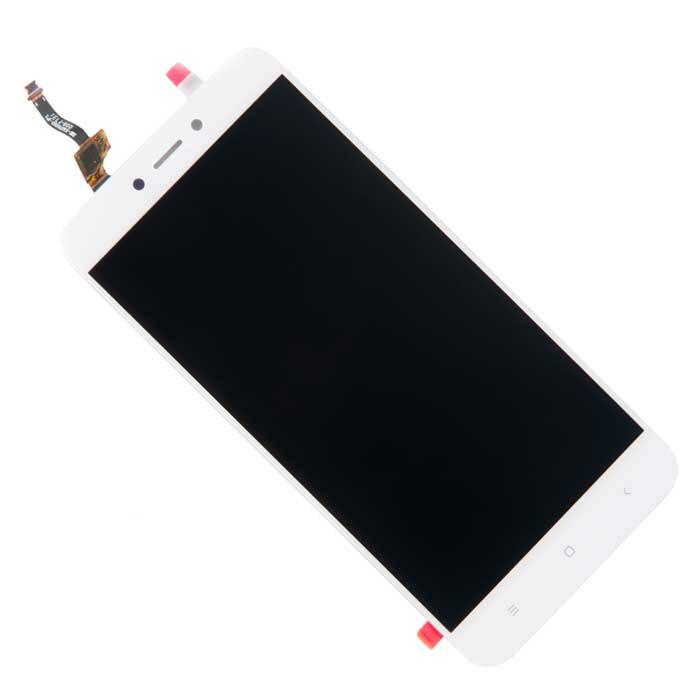 Дисплей RocknParts Zip для Xiaomi Redmi 4X White 537690 дисплей rocknparts zip для xiaomi redmi note 4x black 573664
