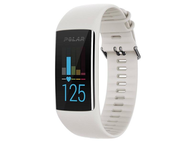 часы цена самсунг gear s Часы Polar A370 S White