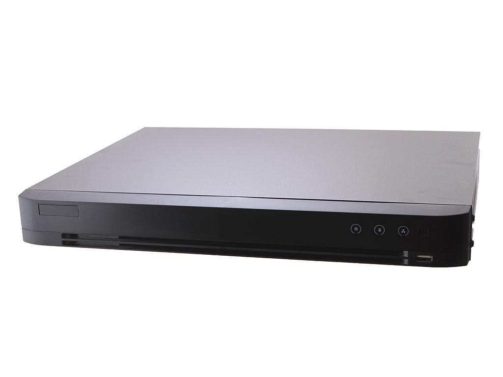 hikvision лампы Видеорегистратор HikVision DS-7216HQHI-K2/P