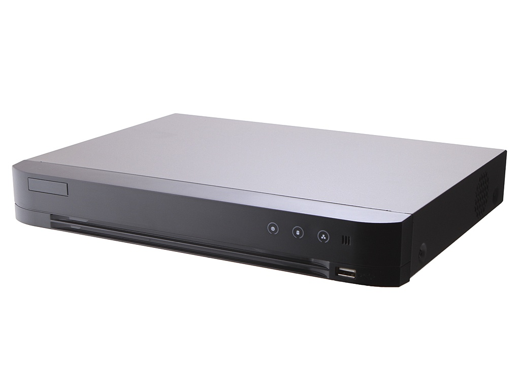монитор hikvision ds d5019qe Видеорегистратор HikVision DS-7208HQHI-K1