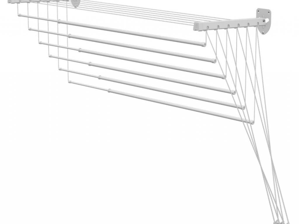 Фото - Сушилка для белья Gimi Lift 160 сушилка для белья gimi потолочная lift 100 белая