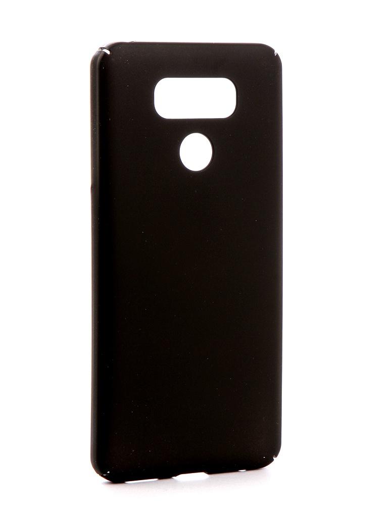 wifi модуль для телевизора lg купить Аксессуар Чехол для LG G6 H870DS Zibelino PC Black ZPC-LG-G6-BLK