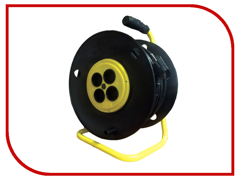 Купить 4 Sockets 30m 89-0-152, Без производителя