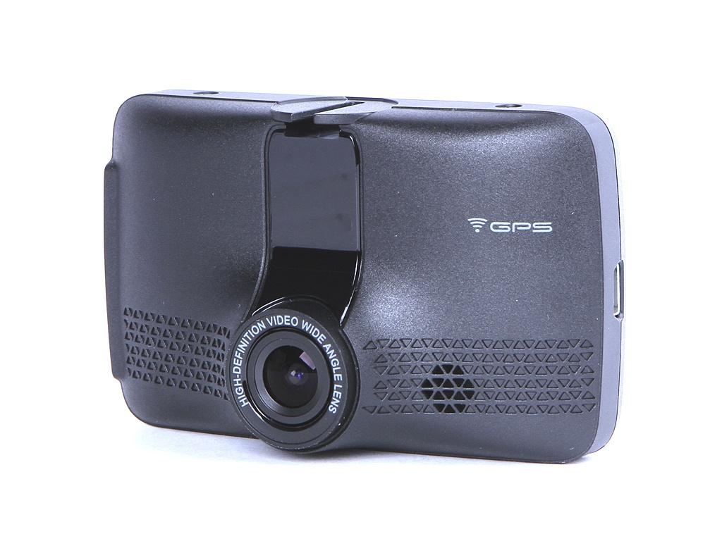 Купить Видеорегистратор Mio MiVue 733 Black