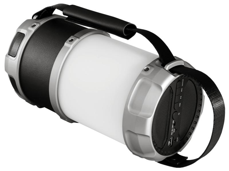 Колонка Ginzzu GM-889B  - купить со скидкой