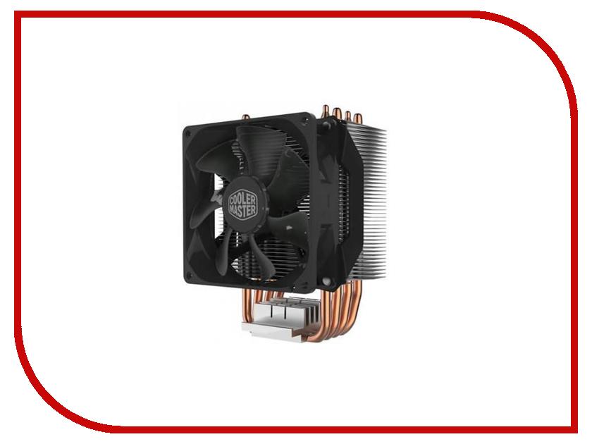 Купить Кулер Cooler Master Hyper H412R