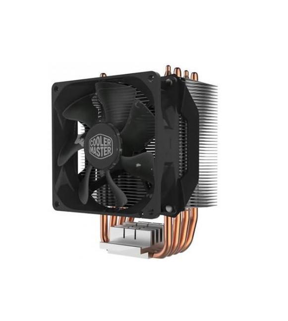 термопаста cooler master ic essential e1 1 5ml grey rg ice1 tg15 r1 Кулер Cooler Master Hyper H412R