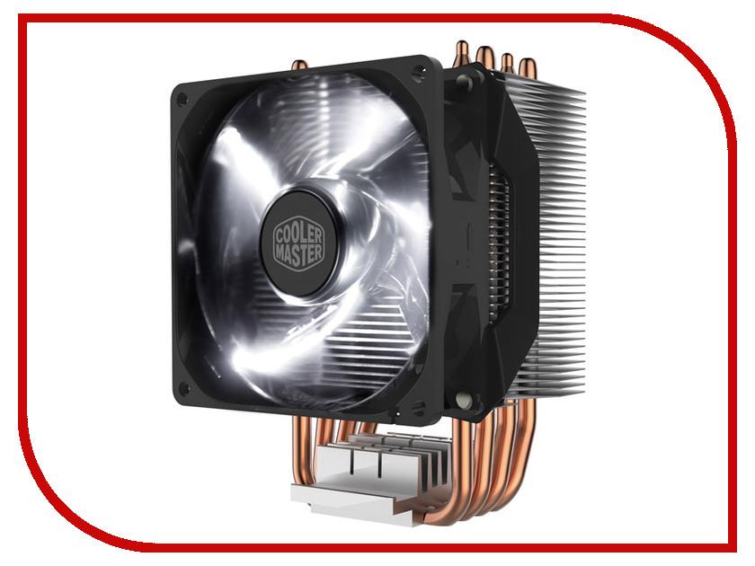 Купить Кулер Cooler Master Hyper H411R