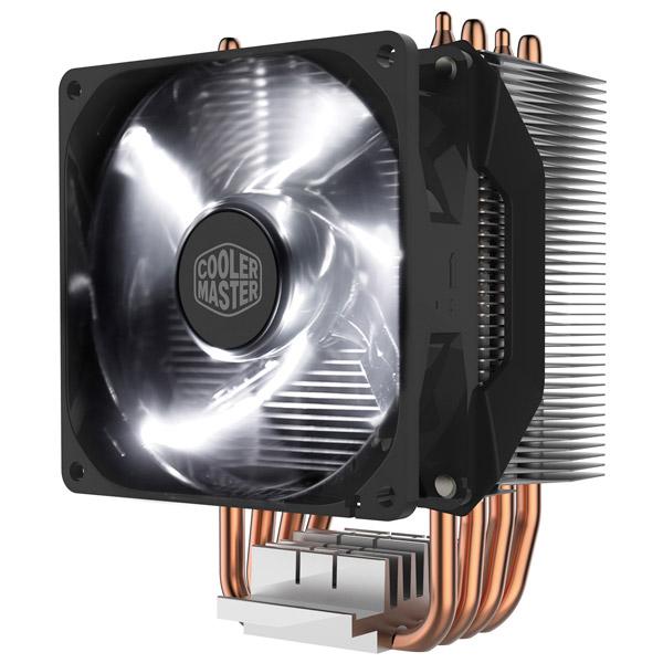 термопаста cooler master ic essential e1 1 5ml grey rg ice1 tg15 r1 Кулер Cooler Master Hyper H411R