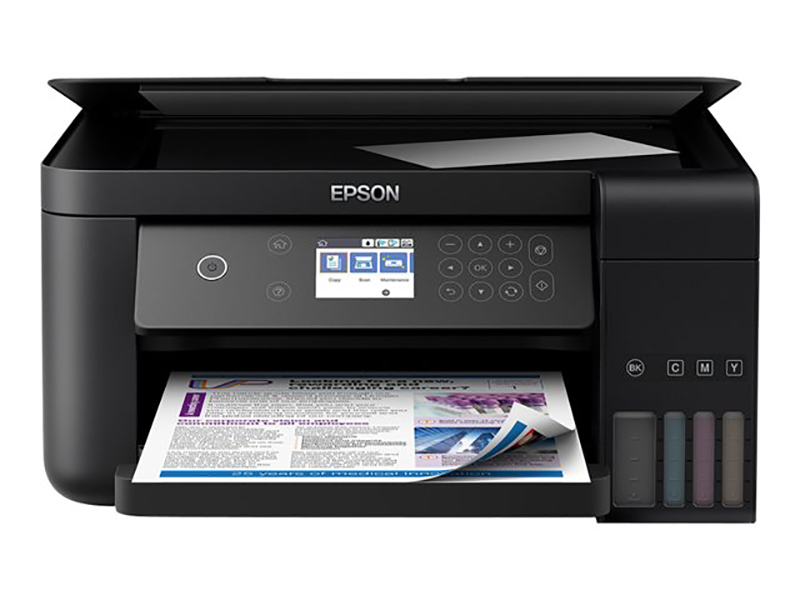 epson s22 купить МФУ Epson L6160