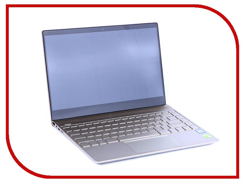 Купить Ноутбук HP Envy 13-ad105ur 2PP94EA (Intel Core i5-8250U 1.6 GHz/8192Mb/512Gb SSD/No ODD/nVidia GeForce MX150 2048Mb/Wi-Fi/Bluetooth/Cam/13.3/1920x1080/Windows 10 64-bit), HP (Hewlett Packard)