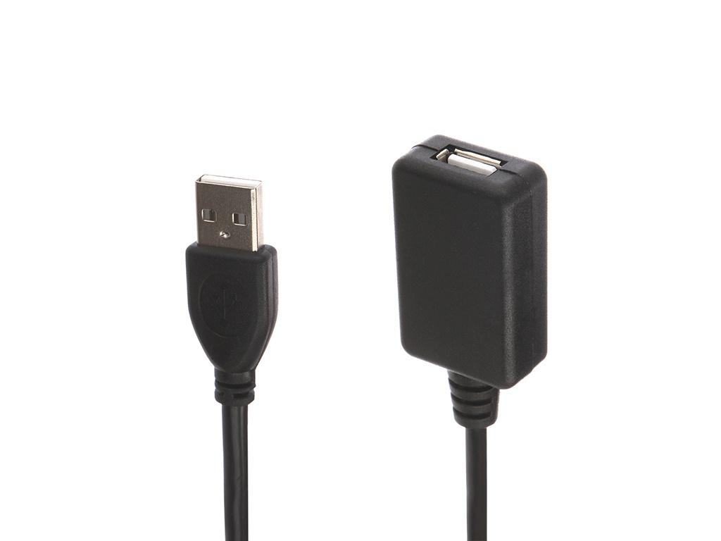 Купить Аксессуар Gembird Cablexpert USB 2.0 AM/AF 10m UAE-01-10M
