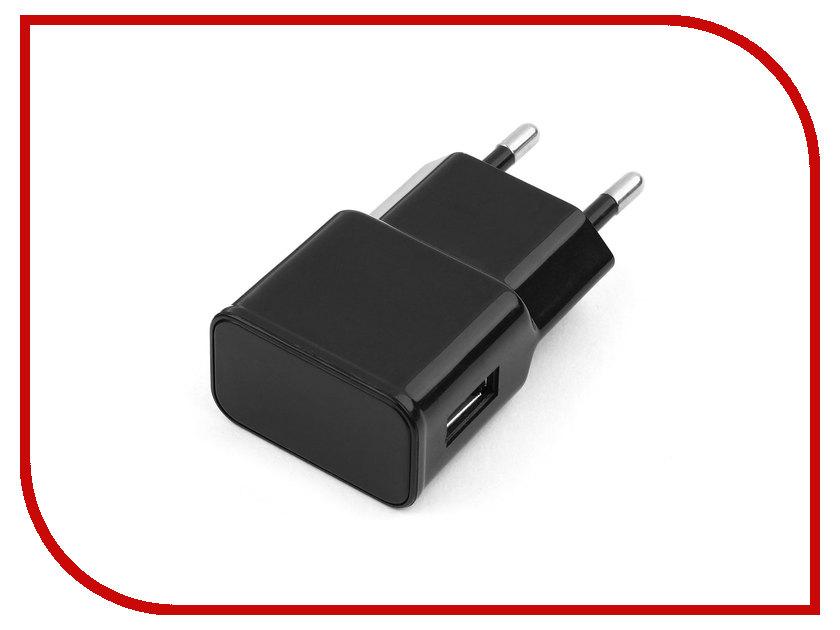 Купить Зарядное устройство Gembird Cablexpert 1A MP3A-PC-10 Black