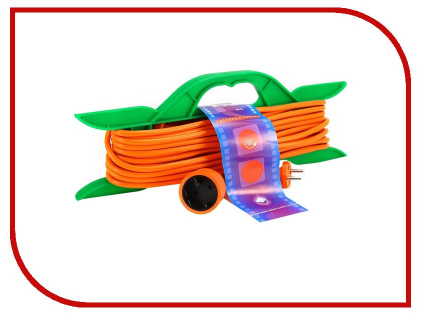 Купить Power Cube 15m Orange PC-L1-R-15