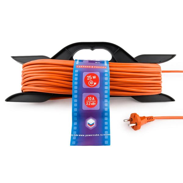 Купить Power Cube 25m Orange PC-L1-R-25