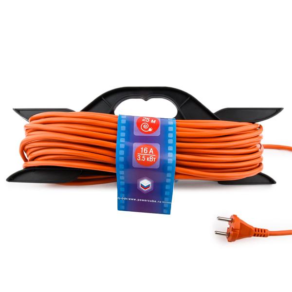 Купить Power Cube 25m Orange PC-B1-R-25