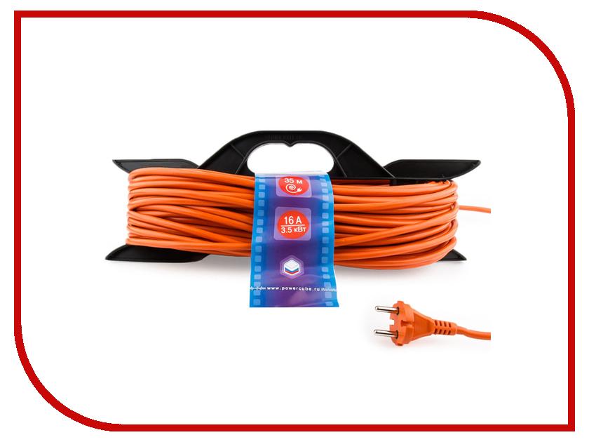Купить Power Cube 35m Orange PC-B1-R-35