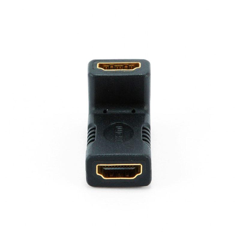 Аксессуар Gembird Cablexpert HDMI-HDMI 19F/19F A-HDMI-FFL