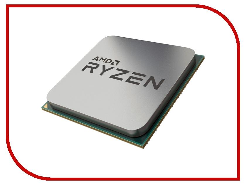 Купить Процессор AMD Ryzen 3 2200G YD2200C5M4MFB (3500MHz/AM4/L3 4096Kb) OEM