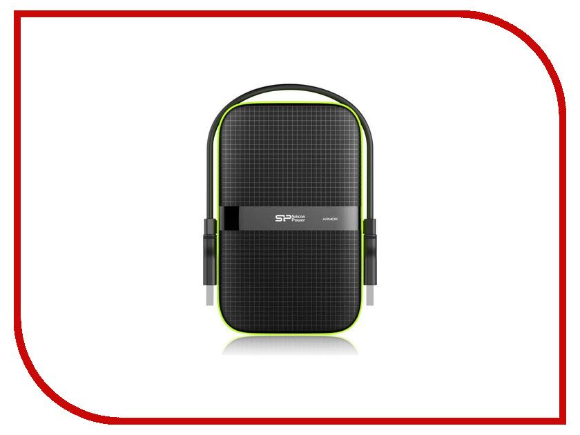 Купить Жесткий диск Silicon Power Armor A60 4Tb SP040TBPHDA60S3K, Armor A60 SP040TBPHDA60S3K