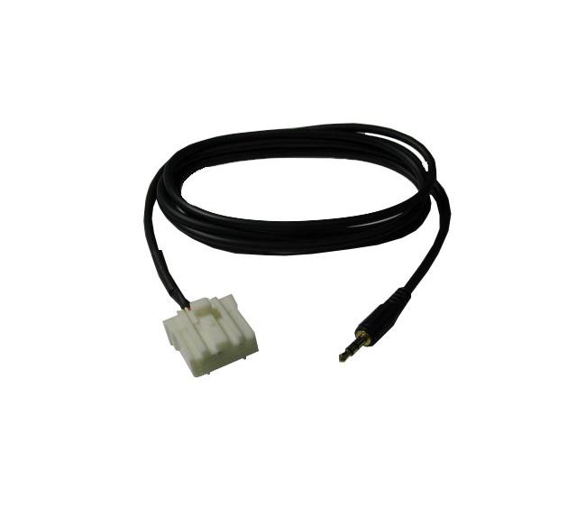 Espada AUX to 3.5mm Audio 90cm для Mazda 3/6/5/2/MX5/RX8 AUX40882