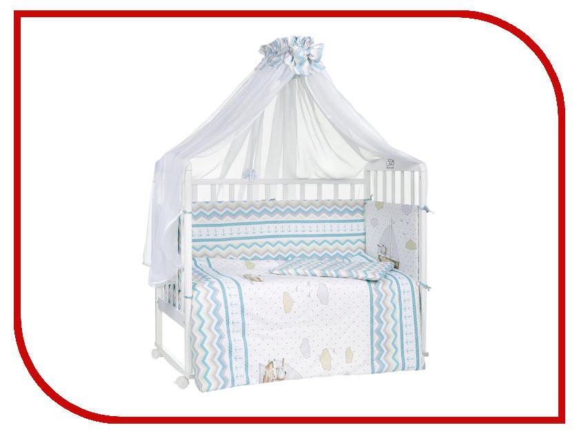 Комплект Sweet Baby Vela Сатин Beige 412843  - купить со скидкой