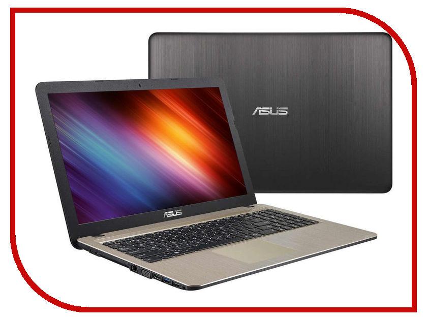 Купить Ноутбук ASUS VivoBook X540YA-XO534D 90NB0CN1-M09290 (AMD E1-6010 1.35 GHz/2048Mb/500Gb/AMD Radeon R2/Wi-Fi/Bluetooth/Cam/15.6/1366x768/DOS)