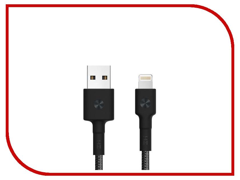 Купить Аксессуар Xiaomi ZMI AL803 USB - Lightning MFi 100cm Black
