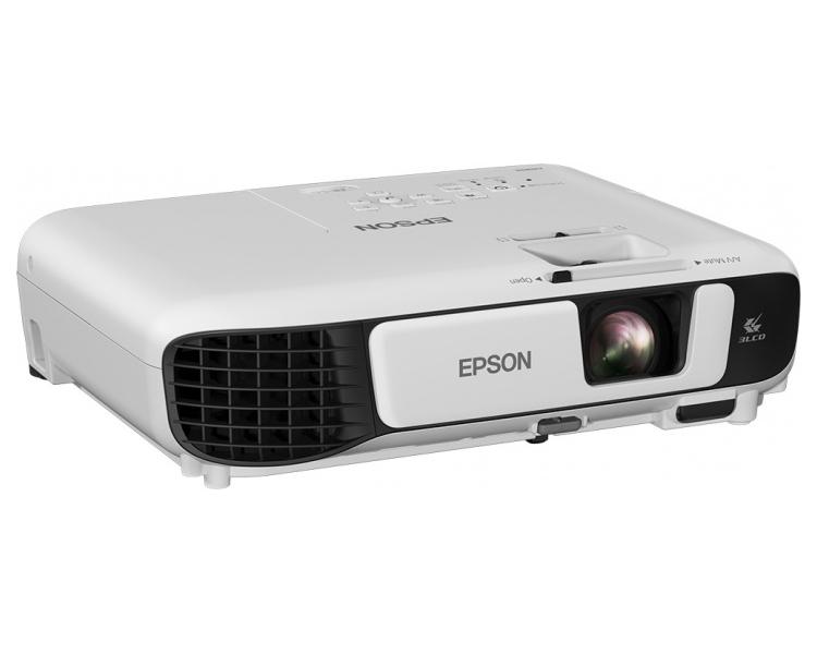 epson s22 купить Проектор Epson EB-S41