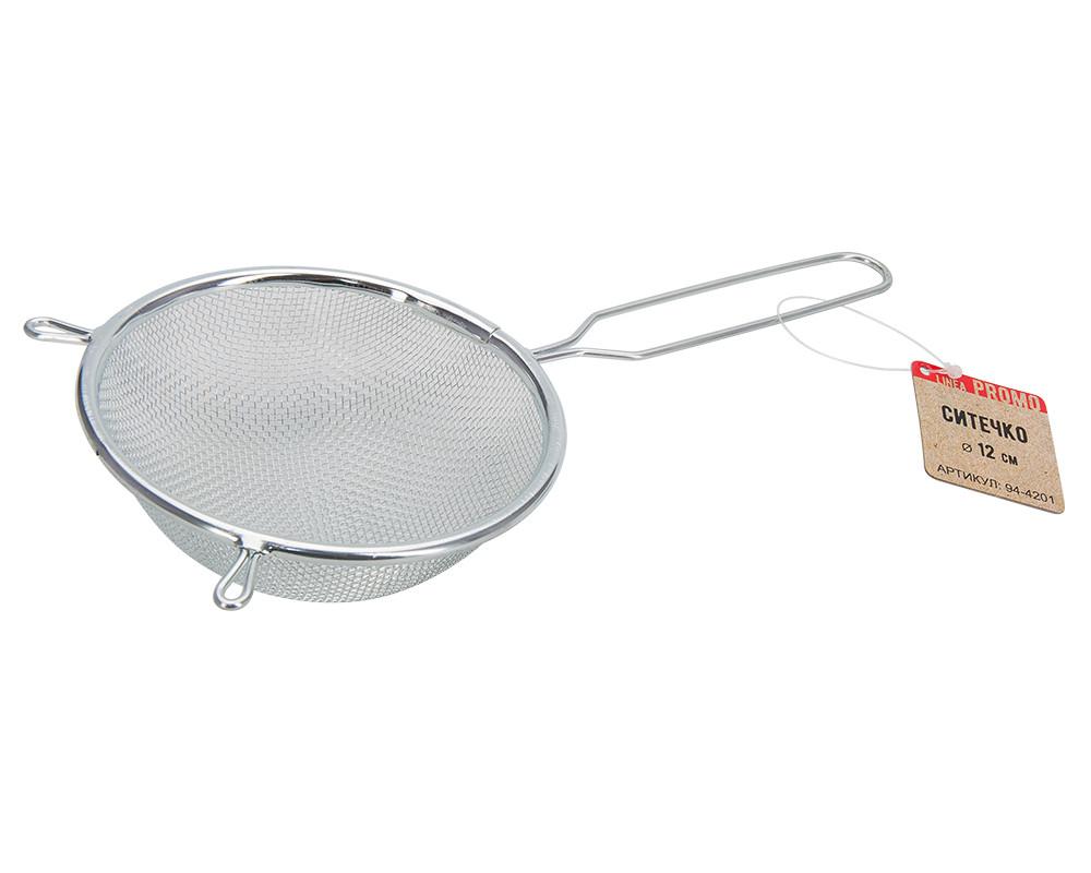 Сито Regent Inox Linea Promo 12cm 94-4201