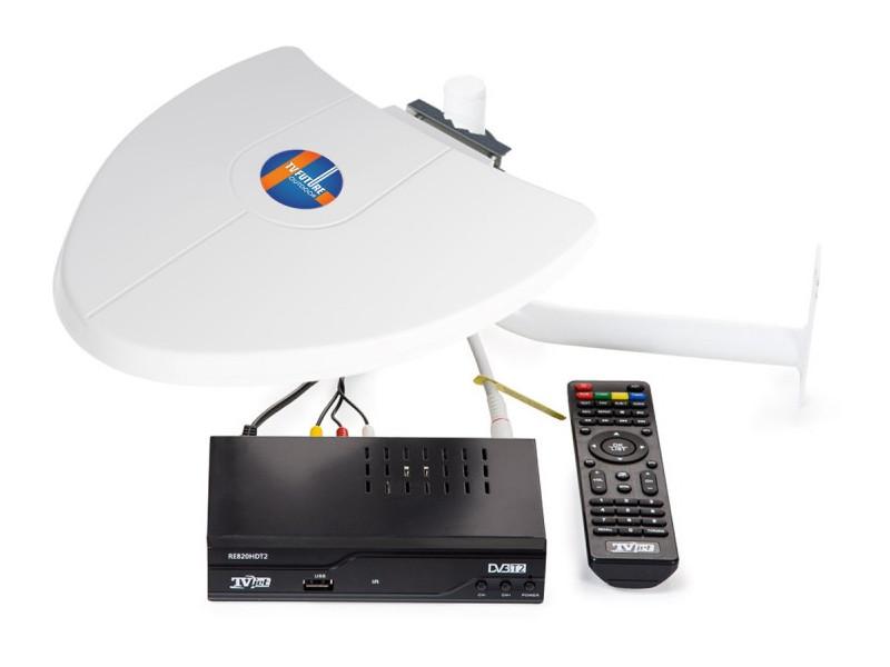 РЭМО TV Future Outdoor DVB-T2