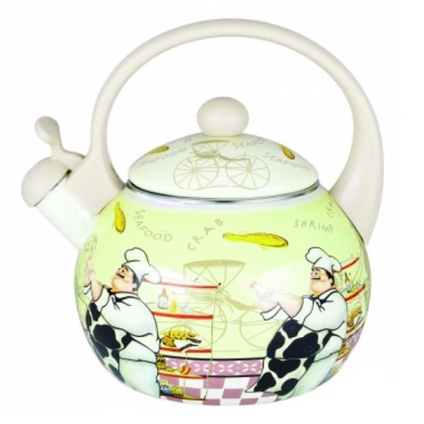 Купить Чайник Zeidan 2.5L Z-4154