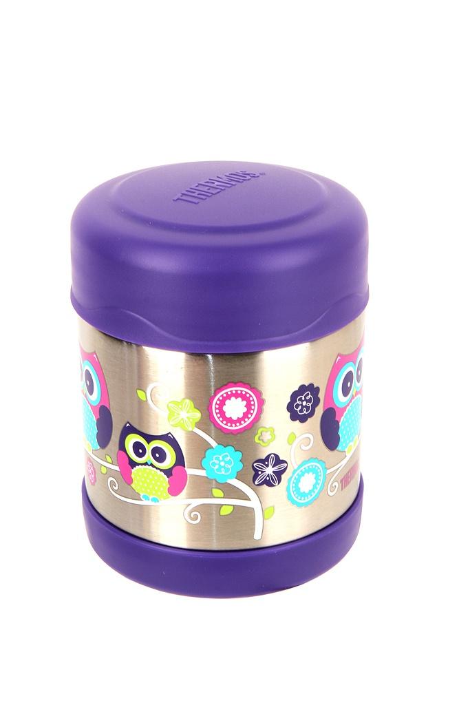 Термос Thermos Funtainer Food Jar 290ml F3008OW