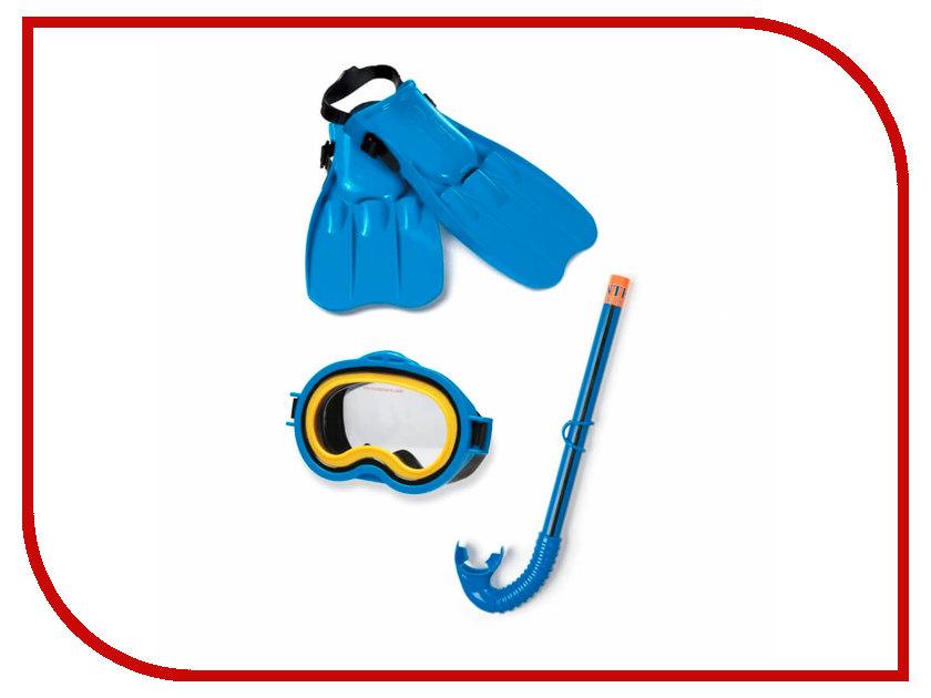 Купить Набор маска + трубка + ласты Intex World Sport Swim Set 55953