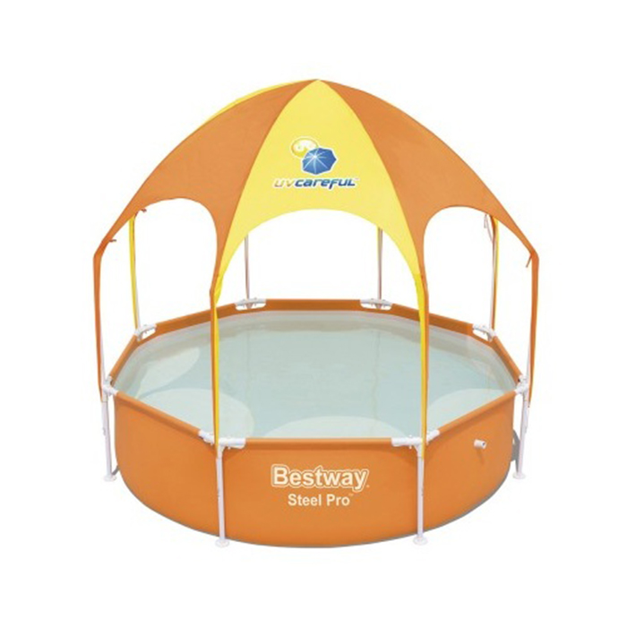 Купить Бассейн Bestway Splash-in-Shade Play 56432/56193