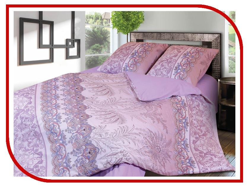 Купить Постельное белье Грация 5634-2 Комплект 1.5 спальный Фланель 2302795