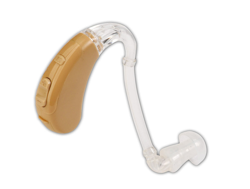 Фото - Zinbest VHP-903 слуховой аппарат zinbest vhp 220 l1154