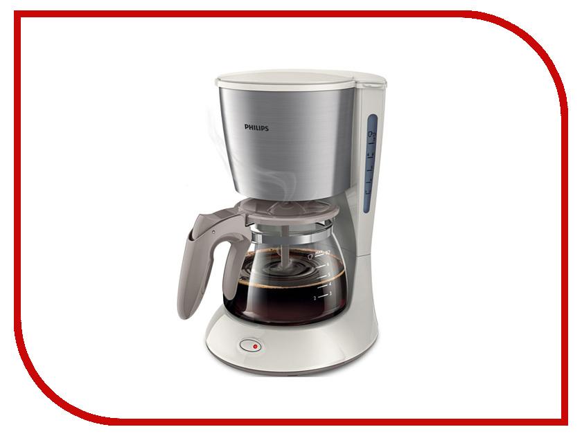 Купить Кофеварка Philips HD7436 Daily Collection